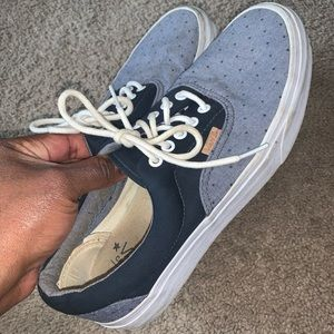 Men's Vans California Shoes